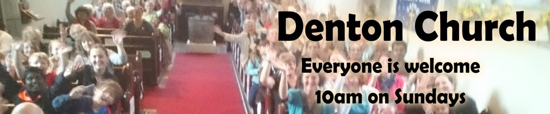 Denton Church