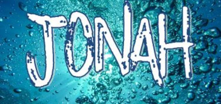Jonah 4 : 1-11 (18 August 2019)