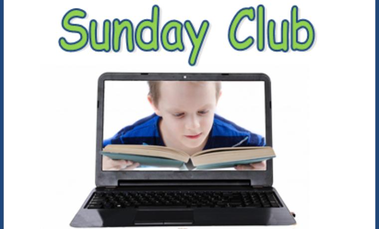 Sunday Club (Sunday 29 November)