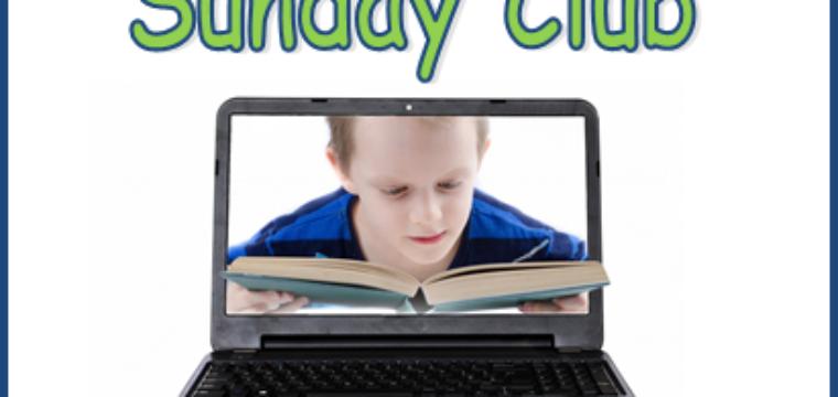 Sunday Club (15 November 2020)