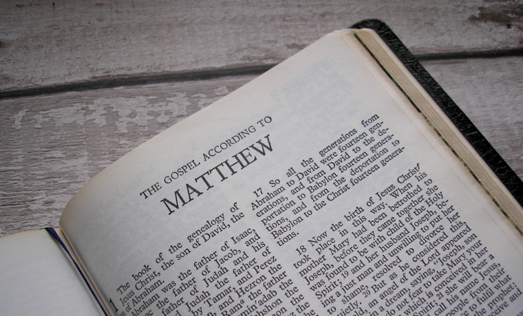 Matthew 4:17-23 (Sunday17 January 2021)