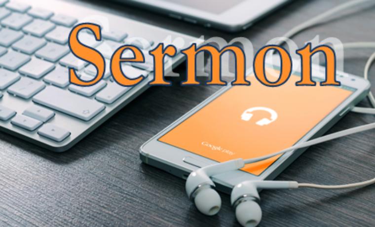 Luke 17:1-19 (Sunday 5 Sept 2021)