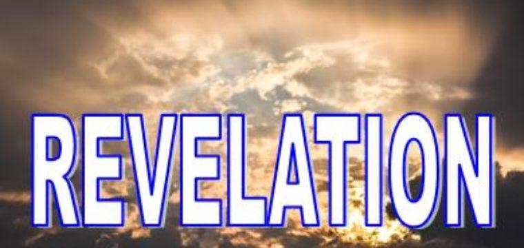 Revelation 1:9-20 (12 May 2019)