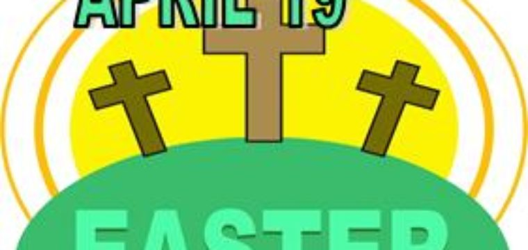 Luke 24:1-11 (19 April 2020)