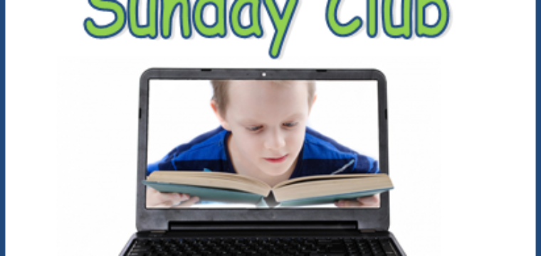 Sunday Club (Sunday 29 November)