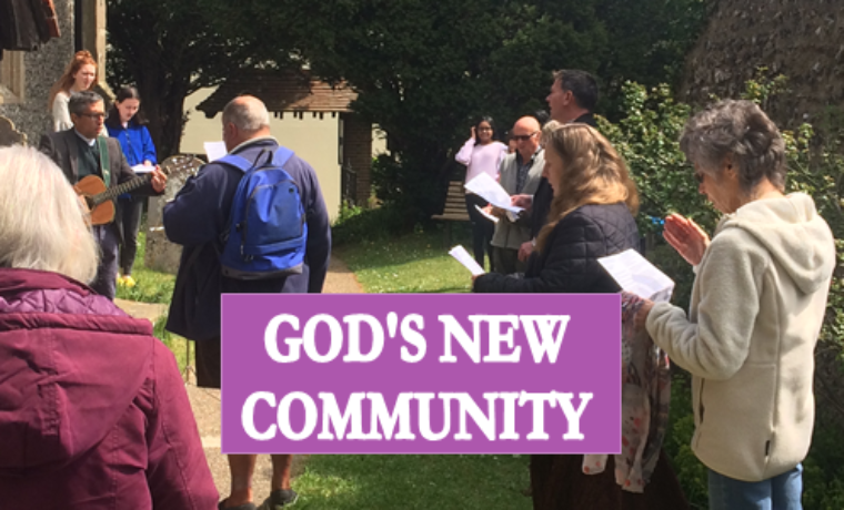 Acts20:28-31, 2 Timothy 4:1-5 (Sunday 20 June 2021)